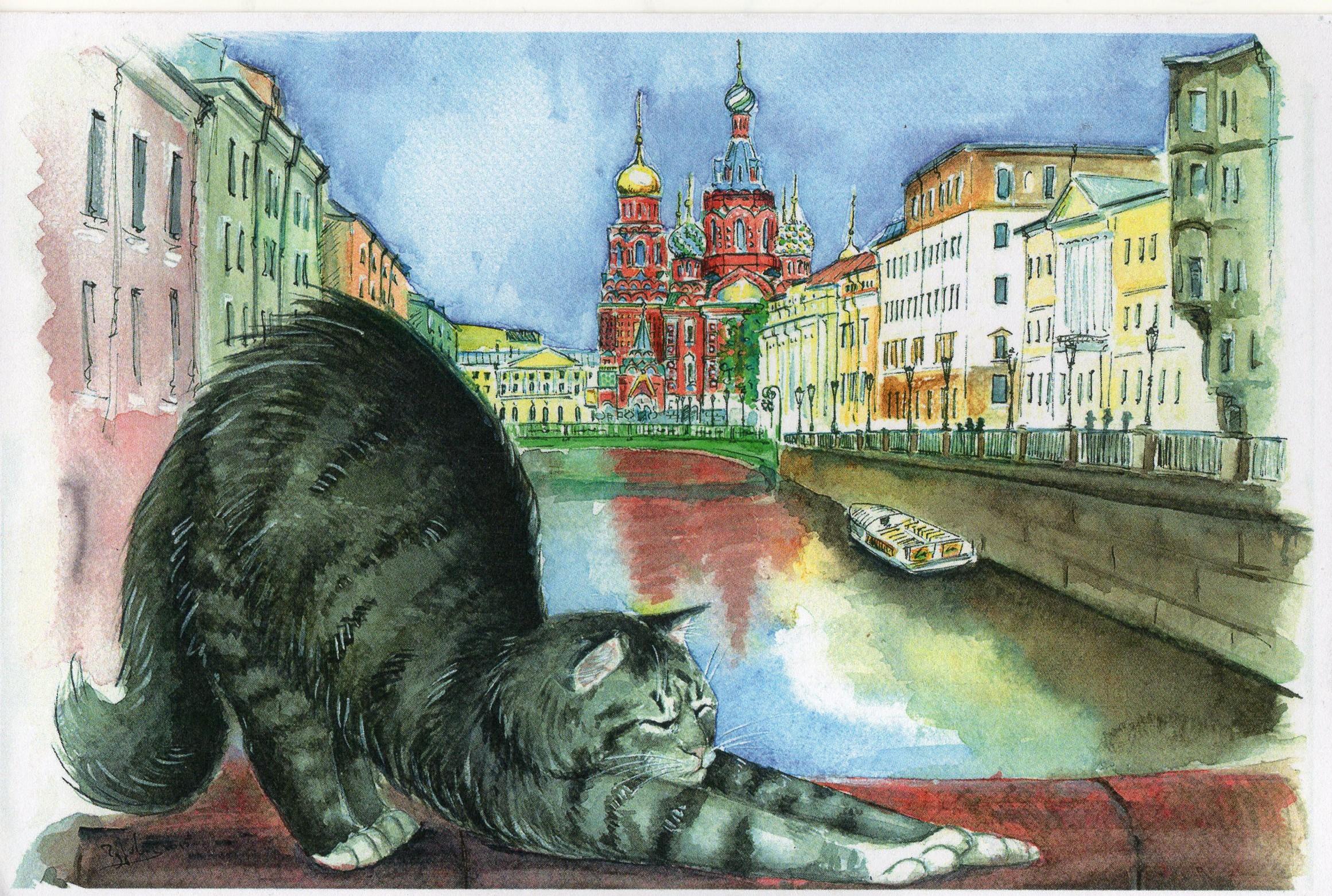 Санкт-петербург в картинках для детей, открытки 40-летием картинки